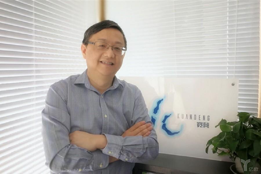 宽凳科技刘骏:互联网巨头,做不出车企想要的激光雷达