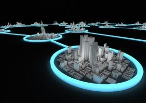 全球约80%微电网待建项目均位于中国