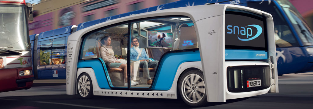 欧司朗向智慧出行、智慧城市和智能设备重点发展