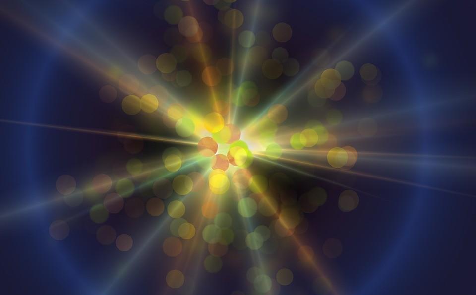 超快测量技术揭露激光从混乱到相干性的演变过程