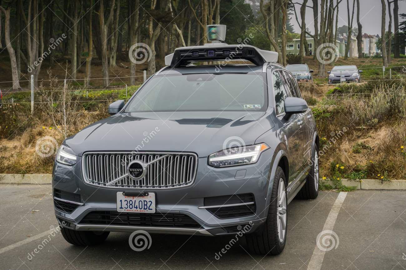 Uber无人驾驶出事故,为何要唱衰AI?