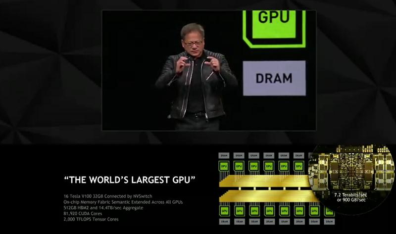 高调发布史上最大GPU后,英伟达却宣布暂停自动驾驶路测