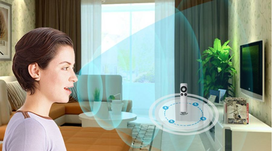 掘金五千亿市场!语音交互技术已立于智能家居风口之上