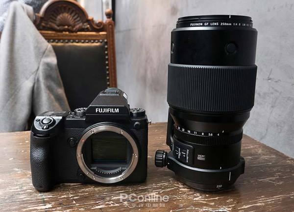 富士中画幅镜头再现新品:将携近摄镜一同登场