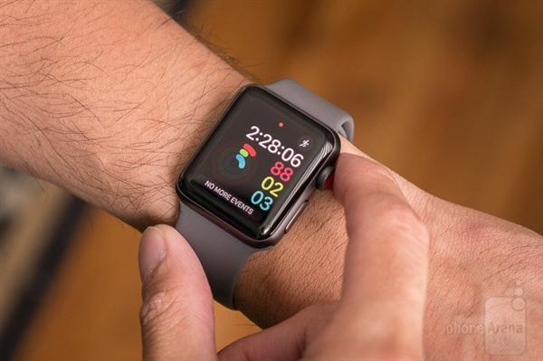 多年短板补足!Apple Watch将开放第三方表盘支持