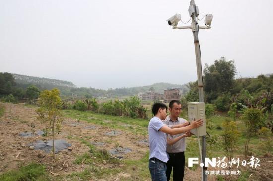 VR和区块链技术嵌入 福州智慧农业迈向互联互通时代