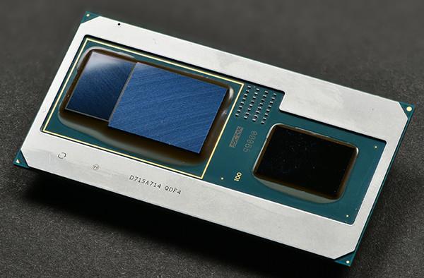 英特尔最强NUC评测:AMD、Intel时隔十年再合作