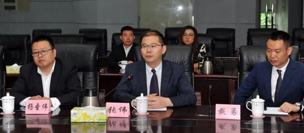 广州交警+大华股份战略合作:共同推进智慧新交管建设