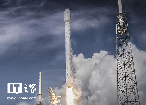 """因制导系统出错:SpaceX推迟发射""""猎鹰9号""""火箭"""