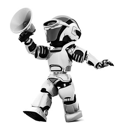 2020年河南省将推广应用3万台工业机器人