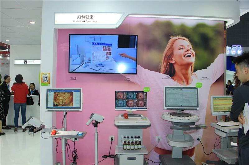精准医疗 叩开女性医疗市场新大门