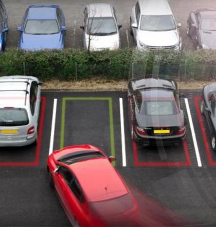 剑桥咨询公司研发黄金眼系统 提供智能停车场及监控服务