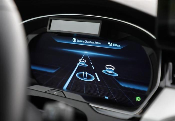 大陆将于2025年在德国高速公路开展自动驾驶路测