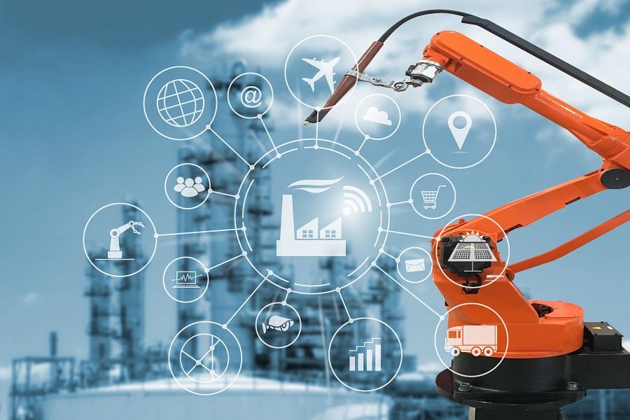 一周智能制造事件汇总:100家工业互联网平台榜单出炉 海尔NO.1