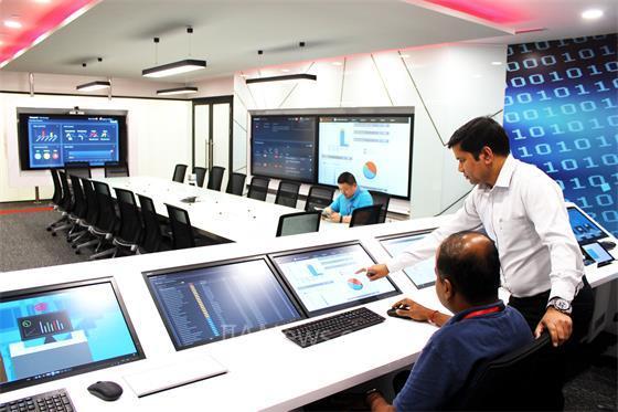 霍尼韦尔亚洲首家工业网络安全中心在新加坡正式落成