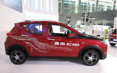 4月新能源销量7.3万,纯电动车型占比77%领跑新能源市场
