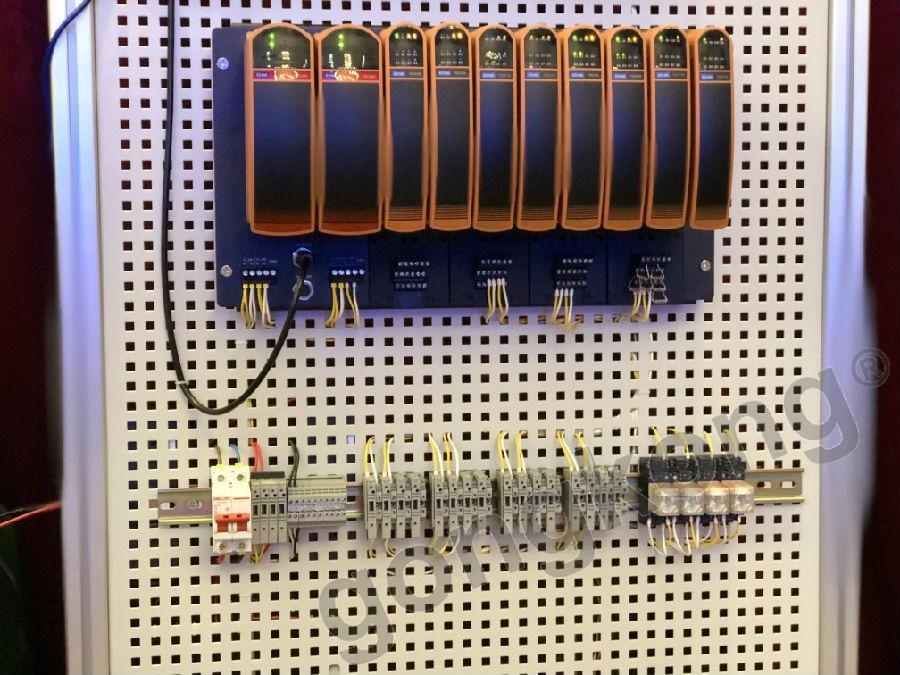 引领安全仪表系统变革 安控科技发布全球首款宽温型安全RTU/PLC产品