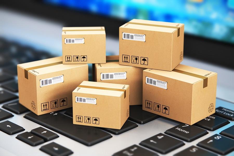 新零售引物流行业深度变革,多主体布局物流一张网