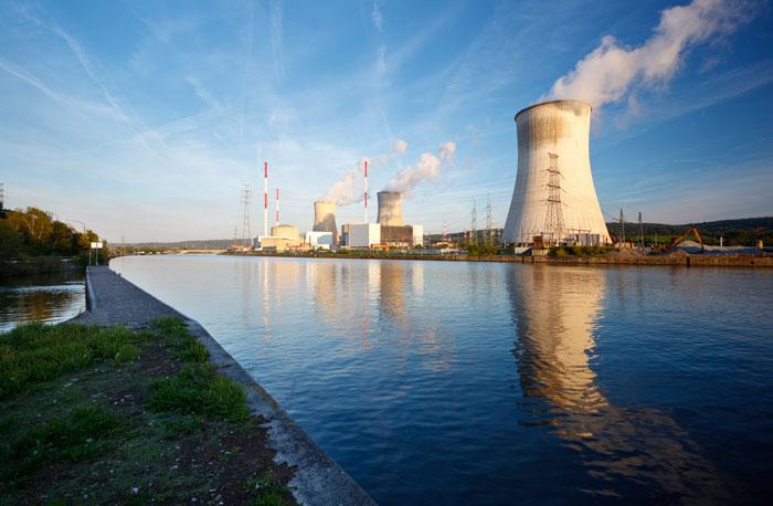全球1/5的电厂容量可能陷入资产搁置风险