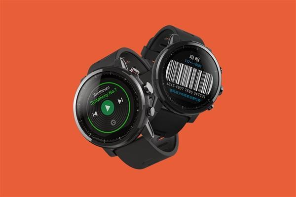WOS2.0即将推出:AMAZFIT智能运动手表全线支持