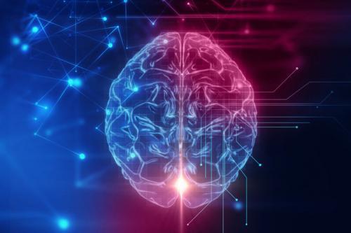 """英特尔推出的Loihi芯片:13万个硅""""神经元""""与1.3亿个""""突触""""连接"""