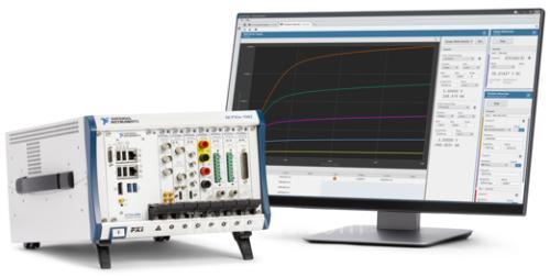 NI推出InstrumentStudio 以简化自动化测试系统的开发和调试