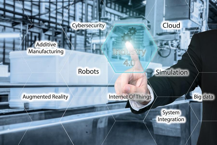 一周智能制造事件汇总:河南制造对接工业互联网签约1.88亿元