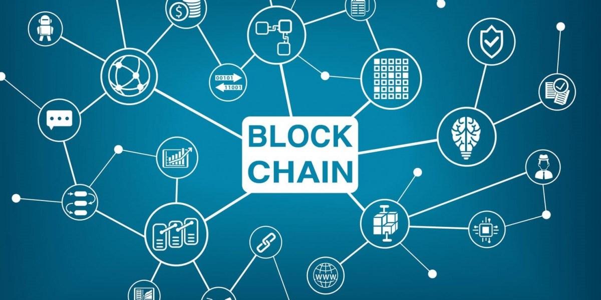 漫淡区块链之优点、缺点和不足