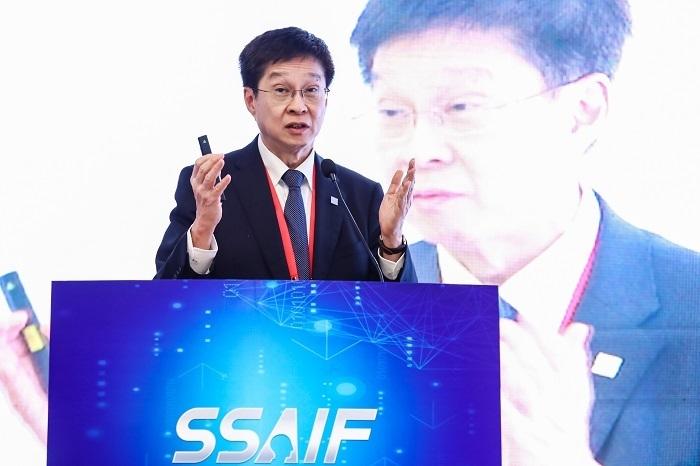 张道昌:部署五大方向 培养人才并引领第四次工业革命