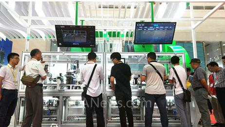 施耐德电气赋能中西部工业市场数字化转型