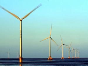 """美国三州""""揭竿而起"""" 大力发展海上风电"""
