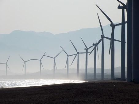美国三州拟大力发展海上风电