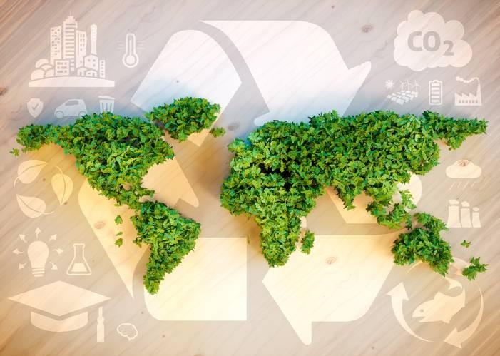 专家呼吁:环保产业要告别复制型技术