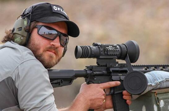 FLIR将展示最新狩猎热成像产品