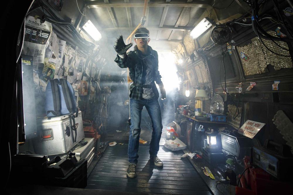 从主机VR到移动VR,这会是新一轮泡沫膨胀吗?