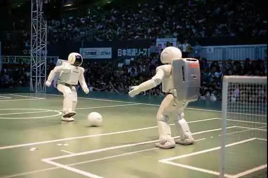 人工智能和机器人时代将来临,本田如何应对?