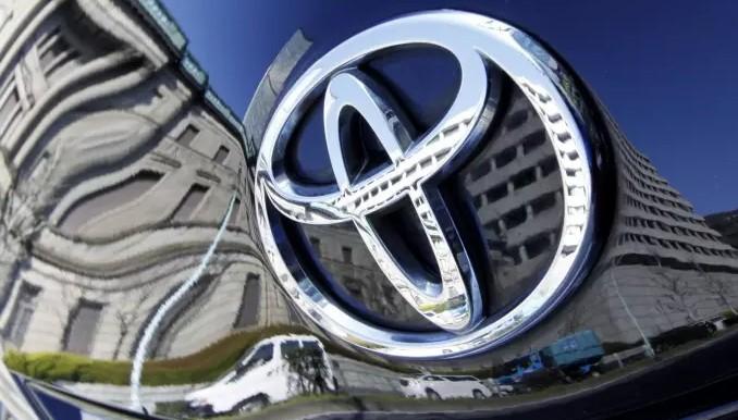 发挥传统制造优势 丰田欲借出行服务发展自动驾驶业务