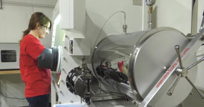 pH Matte获100万美元拨款 持续研发燃料电池用COR-Cat高活性催化剂材料
