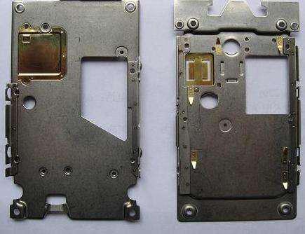 光纤激光焊接机在手机行业中的应用