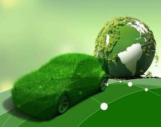 """新能源汽车产业""""高烧""""不退 新政浇浇冷水降温"""