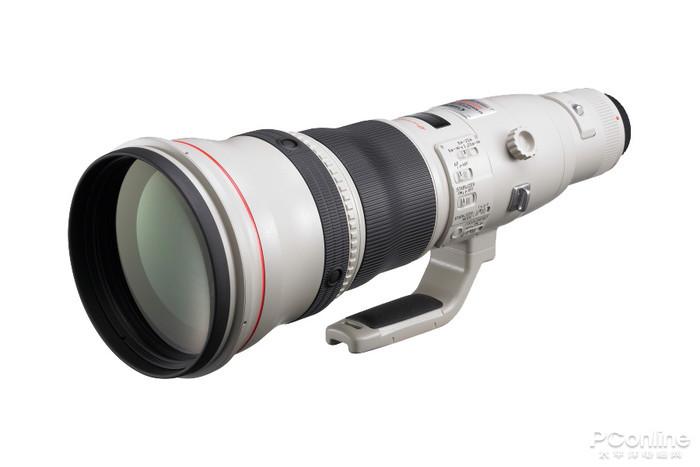 小炮之后到大炮:佳能800mm F5.6L镜头要更新