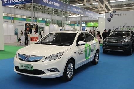 锂电新能源汽车6月份不容错过的八大事件!