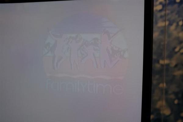 LG OLED电视在国际展会期间公开烧屏:画面尴尬