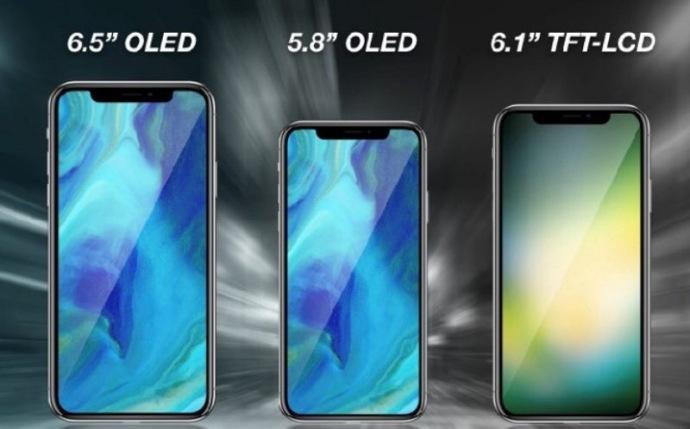 iPhone 9或将开始试产 苹果未来或推折叠屏产品