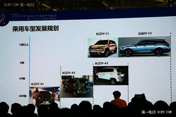 鲶鱼来了!长江汽车获得第二张纯电新能源乘用车资质