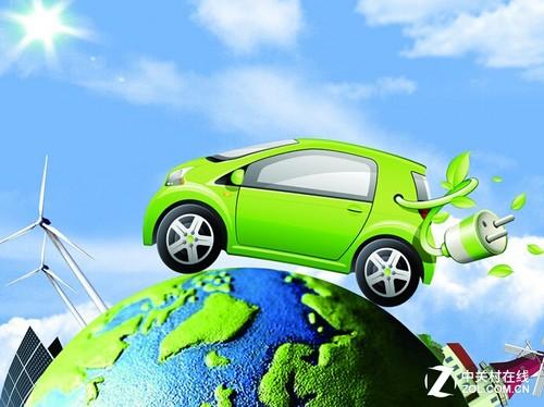 【干货】谈新能源汽车 关于电池和续航里程