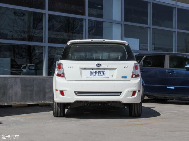 六款250km+电动车推荐
