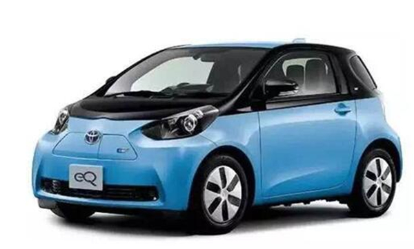 丰田,纯电动汽车,比亚迪,混动汽车