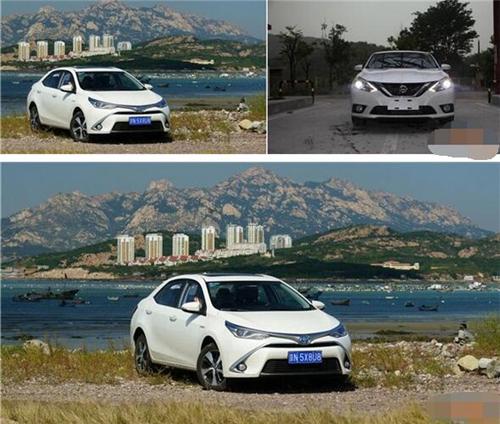 丰田双擎混动,日产CVT传动,混动技术,油耗