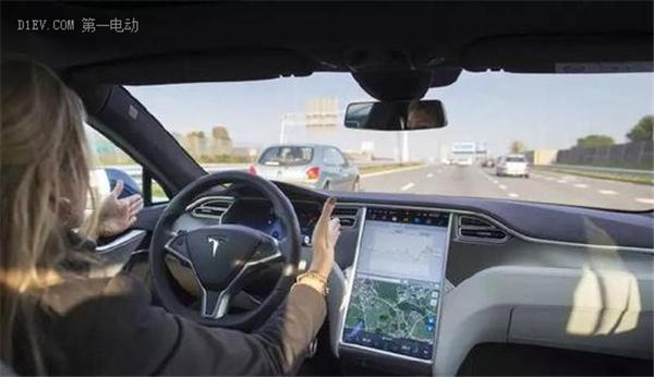 【重磅】特斯拉第二代自动驾驶系统曝光